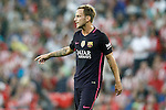 FC Barcelona's Ivan Rakitic during La Liga match. August 28,2016. (ALTERPHOTOS/Acero)
