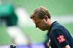 Trainer Florian Kohfeldt (Bremen) im Interview<br /> Bremen, 27.06.2020, Fussball Bundesliga, SV Werder Bremen - 1. FC Koeln<br /> Foto: VWitters/Witters/Pool//via gumzmedia/nordphoto<br />  DFL REGULATIONS PROHIBIT ANY USE OF PHOTOGRAPHS AS IMAGE SEQUENCES AND OR QUASI VIDEO<br /> EDITORIAL USE ONLY<br /> NATIONAL AND INTERNATIONAL NEWS AGENCIES OUT