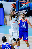 2019.01.24 EuroLeague Real Madrid Baloncesto VS Effes