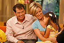 "NEW YORK - JUNE 12:  Jon Gosselin and Kate Gosselin and children visits ""The Morning Show with Mike & Juliet"" on June 12, 2008 at the FOX studios in New York.  (Photo by Soul Brother/FilmMagic).EXCLUSIVE PHOTO"