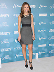 Maria Menounos at Variety's 2nd Annual Power of Women Luncheon held at The Beverly Hills Hotel in Beverly Hills, California on September 30,2010                                                                               © 2010 Hollywood Press Agency