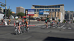A photograph from the Tour De Nez Bike Race in downtown Reno on Saturday, June 11, 2016.