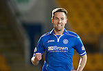St Johnstone v Motherwell 25.02.14