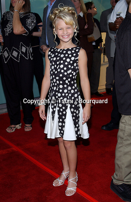 "Jenna Boyd arriving at the "" Dickie Roberts: Former Child Star Premiere "" at the Cinerama Dome in Los Angeles. September 03, 2003."