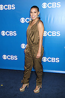 Toni Trucks at the 2012 CBS Upfront at The Tent at Lincoln Center on May 16, 2012 in New York City. © RW/MediaPunch Inc.