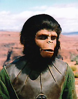 Planet of the Apes (1968) <br /> Roddy McDowall<br /> *Filmstill - Editorial Use Only*<br /> CAP/KFS<br /> Image supplied by Capital Pictures