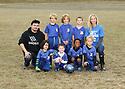2018 Bremerton Soccer Club