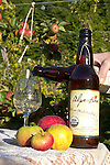 Alpenfire Organic Hard Cider, Pirate's Plank Bone Dry, scrumpy style cider, Alpenfire Orchard, Port Townsend, Jefferson County, Olympic Peninsula, Washington State, Certified organic cider, tasting room and orchard,