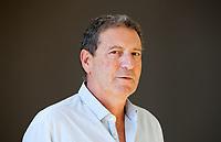 un estratto del libro  di Gigi Riva, già vincitore del Prix Etranger, menzione d'onore al Premio Ghirelli Fgci e finalista al Premio Rimet. Pordenone settembre 2018. © Leonardo Cendamo