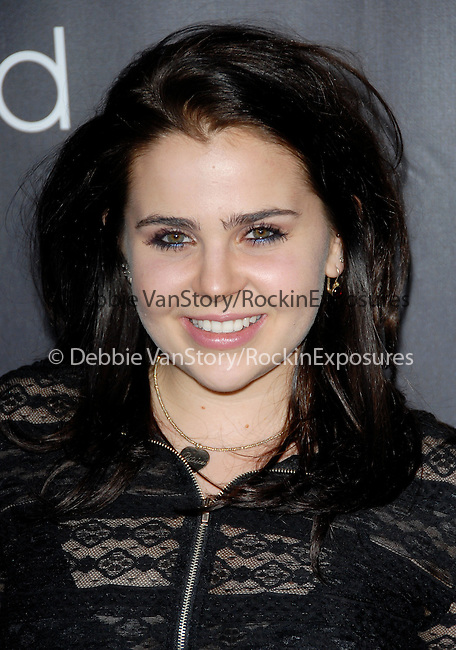 """Mae Whitman at the NBC Universal's """"Parenthood"""" Premiere Screening held at The DGA in West Hollywood, California on February 22,2010                                                                   Copyright 2009  DVS / RockinExposures"""