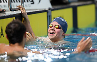 Jeremy Tasker, 400IM. New Zealand Short Course Swimming Championships, National Aquatic Centre, Auckland, New Zealand, Tuesday 1st October 2019. Photo: Simon Watts/www.bwmedia.co.nz/SwimmingNZ