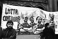 - general strike (Milan, 1975)....- sciopero generale (Milano, 1975)