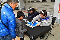 ALMS AMBIANCE AND AUTOGRAPHE SESSION - 4 HOURS OF FUJI (JPN) ROUND 2 12/07-09/2018