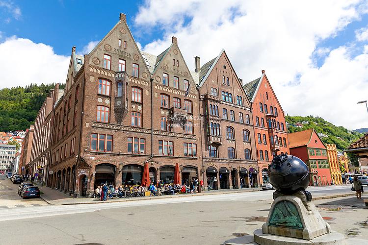 Bergen, Norway, Europe