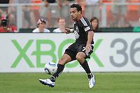 D.C. United midfielder Dwayne De Rosario (7)  File photo RFK stadium 2011 season.