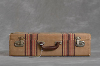 Willard Suitcases / Floyd H<br /> &copy;2013 Jon Crispin<br /> ALL RIGHTS RESERVED