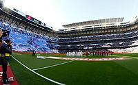 2017.12.23 La Liga Real Madrid CF VS FC Barcelona