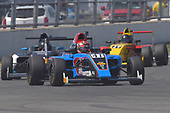 2017 F4 US Championship<br /> Rounds 4-5-6<br /> Indianapolis Motor Speedway, Speedway, IN, USA<br /> Saturday 10 June 2017<br /> #41 Braden Eves<br /> World Copyright: Dan R. Boyd<br /> LAT Images