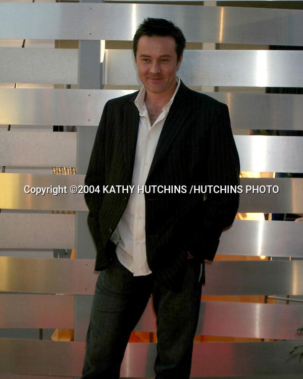©2004 KATHY HUTCHINS /HUTCHINS PHOTO.ABC TELEVISION CRITICS ASSOC TOUR.CENTURY CITY, CA.JUNE 12, 2004..CURRY GRAHAM