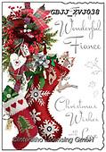 Jonny, CHRISTMAS SYMBOLS, WEIHNACHTEN SYMBOLE, NAVIDAD SÍMBOLOS, paintings+++++,GBJJXVJ038,#xx#