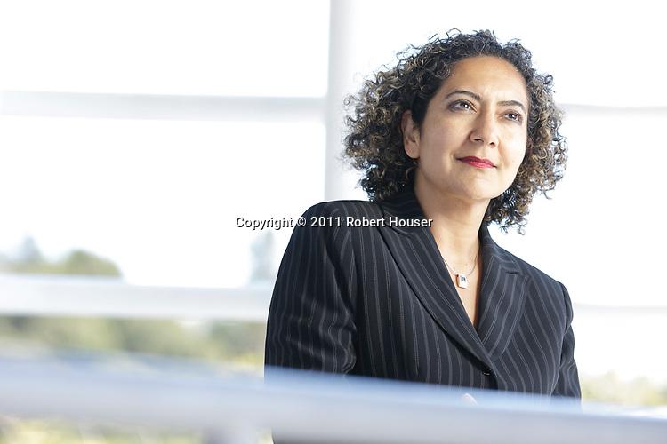 Mandana Khalili images -  MD - Director of Clinical Hepatology - San Francisco General Hospital