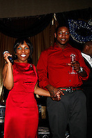 December 31, 2010:  Stephanie Mills at the 'Rhythm on the Vine' charity event to benefit Shriners Children Hospital held at  the South Coast Winery Resort & Spa in Temecula, California.Photo by Nina Prommer/Milestone Photo