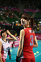 Volleyball: FIVB World Grand Prix 2014 - Japan 3-0 Belgium