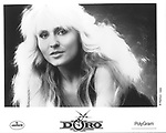 DORO..photo from promoarchive.com/ Photofeatures....