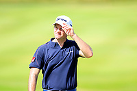 Ricardo Gouveia (POR) during the final round of the Afrasia Bank Mauritius Open played at Heritage Golf Club, Domaine Bel Ombre, Mauritius. 03/12/2017.<br /> Picture: Golffile   Phil Inglis<br /> <br /> <br /> All photo usage must carry mandatory copyright credit (&copy; Golffile   Phil Inglis)