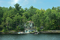 Cottage <br /> Muskoka Country<br /> Ontario<br /> Canada