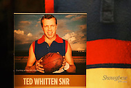 Image Ref: M185<br /> Location: National Sports Museum, MCG<br /> Date: 28 Sept 2014