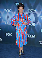 Alison Wright at the Fox Winter TCA 2017 All-Star Party at the Langham Huntington Hotel, Pasadena, USA 11th January  2017<br /> Picture: Paul Smith/Featureflash/SilverHub 0208 004 5359 sales@silverhubmedia.com