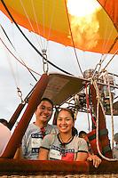 20160218 18 February Hot Air Balloon Cairns