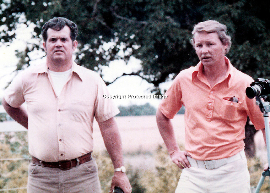 Ron & Ron..1970's???..Ron Borges & Ron Riesterer