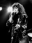 Heart 1979 Ann Wilson.© Chris Walter.
