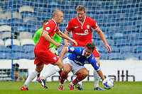 Portsmouth vs York City 02-05-15
