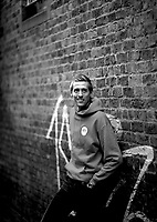 PICTURE BY BEN DUFFY/SWPIX - Peter Crouch.