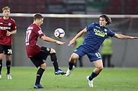 2018/08/04 Udinese vs Hanover