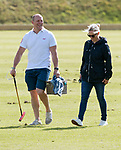 11.06.2017; Westonbirt, UK: Prince William<br /> participated in the Maserati Royal Charity Polo Trophy in aid of two charities that The Duke supports as Patron: Child Bereavement UK and Fields in Trust.<br /> Picture shows: Zara and Mike Tindall at the polo<br /> Mandatory Photo Credit: &copy;Francis Dias/NEWSPIX INTERNATIONAL<br /> <br /> IMMEDIATE CONFIRMATION OF USAGE REQUIRED:<br /> Newspix International, 31 Chinnery Hill, Bishop's Stortford, ENGLAND CM23 3PS<br /> Tel:+441279 324672  ; Fax: +441279656877<br /> Mobile:  07775681153<br /> e-mail: info@newspixinternational.co.uk<br /> Usage Implies Acceptance of OUr Terms &amp; Conditions<br /> Please refer to usage terms. All Fees Payable To Newspix International