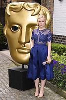 Alexa Davies<br /> arrives for the BAFTA TV Craft Awards 2016 at the Brewery, Barbican, London<br /> <br /> <br /> &copy;Ash Knotek  D3109 24/04/2016
