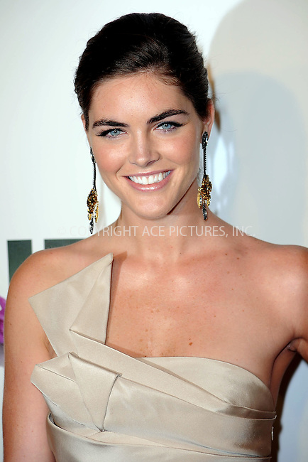WWW.ACEPIXS.COM . . . . . ....May 27 2009, New York City....Model Hilary Rhoda at the 37th Annual FiFi Awards at The Armory on May 27, 2009 in New York City.....Please byline: KRISTIN CALLAHAN - ACEPIXS.COM.. . . . . . ..Ace Pictures, Inc:  ..tel: (212) 243 8787 or (646) 769 0430..e-mail: info@acepixs.com..web: http://www.acepixs.com
