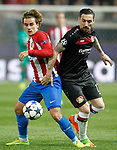 20170315. UEFA Champions League 2016/2017. Atletico de Madrid v Bayer 04 Leverkusen.
