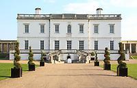 MAR 28 Queen's House, Greenwich