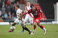 Southampton vs Huddersfield Town 28-12-10