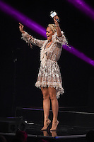Rita Ora<br /> at WE Day 2016 at Wembley Arena, London<br /> <br /> <br /> &copy;Ash Knotek  D3096 09/03/2016