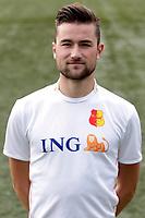 HAREN - Voetbal, Presentatie Be Quick, Derde Divisie, seizoen 2017-2018, 04-07-2018, Robbert Talens