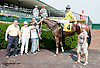 Trippi's Wish winning at Delaware Park on 9/12/13