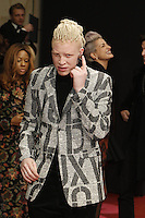Shaun Ross attending the &quot;GQ Men Of The Year&quot; Awards held at Komische Oper, Berlin, Germany, 10.11.2016. <br /> Photo by Christopher Tamcke/insight media /MediaPunch ***FOR USA ONLY***