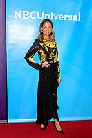 LOS ANGELES - JAN 9:  Nicole Richie at the NBC TCA Winter Press Tour at Langham Huntington Hotel on January 9, 2018 in Pasadena, CA