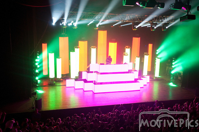 Pretty Lights plays The Pageant on 07/14/2011.